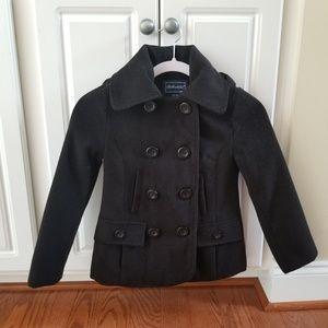 Rothschild Jacket